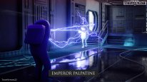 Star Wars Battlefront 2 Fall Guys Ultimate Knockout contre Among Us Mod (6).