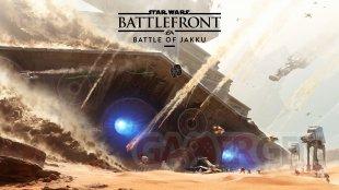 Star Wars Battlefront 27 08 2015 Battle of Jakku artwork 1