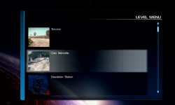 Star Wars Battlefront 3 Cartes Maps Leak