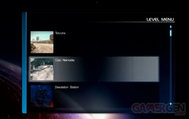 Star Wars Battlefront 3 Cartes Maps Leak