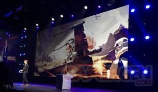Star Wars Battlefront Battle of Jakuu 16 08 2015 art 2