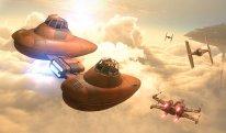 Star Wars Battlefront Bespin image (1)
