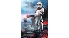 Star Wars Battlefront bonus GameStop