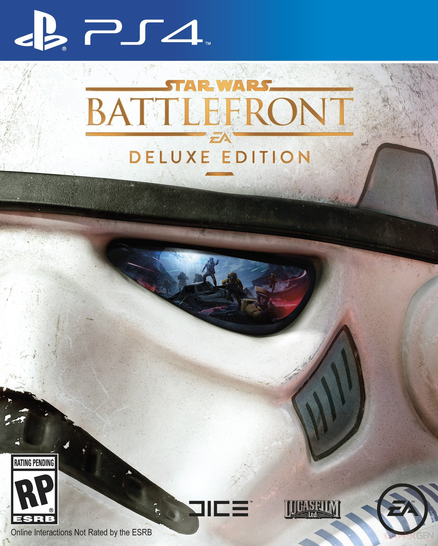 Star Wars : Battlefront 2 - Edition Deluxe - Jeu pas cher