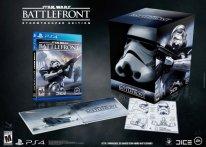 Star Wars Battlefront fake collector 2