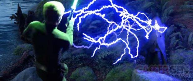 Star Wars Battlefront head 1