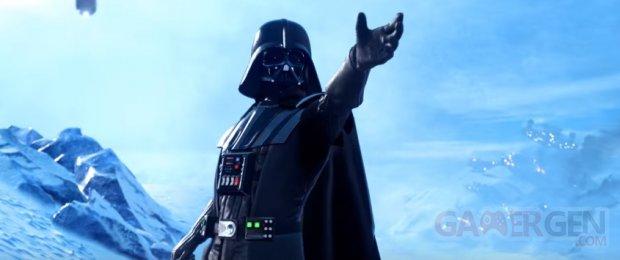 Star Wars Battlefront head 2