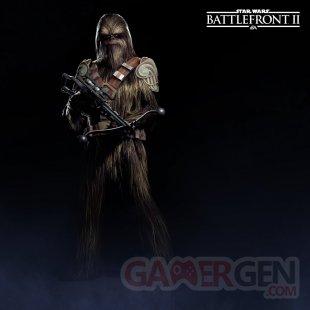 Star Wars Battlefront II 10 08 2017 personnages spéciaux 2