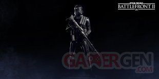 Star Wars Battlefront II 10 08 2017 personnages spéciaux 4