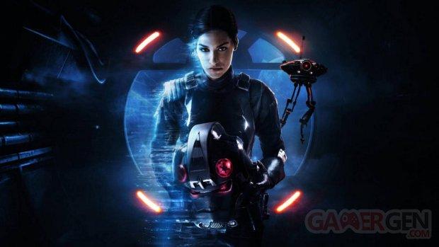 Star Wars Battlefront II Campagne Solo Octobre 2017 (3)