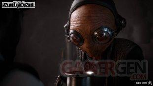 Star Wars Battlefront II Campagne Solo Octobre 2017 (5)