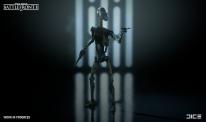 Star Wars Battlefront II droide 1
