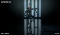 Star Wars Battlefront II droide 3
