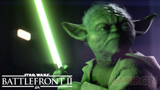 Star Wars Battlefront II E3
