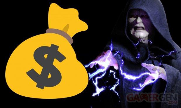 Star Wars Battlefront II EA image