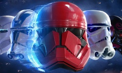 Star Wars Battlefront II Edition Celebration 1
