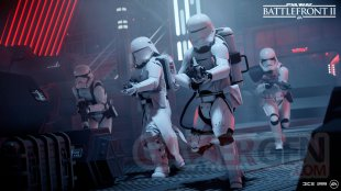 Star Wars Battlefront II Escouades 1