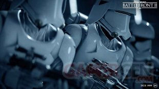Star Wars Battlefront II Escouades 2
