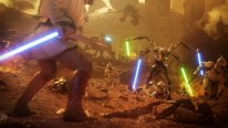 Star Wars Battlefront II Geonosis Obi Wan 1