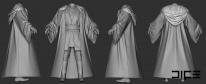 Star Wars Battlefront II Geonosis Obi Wan 3