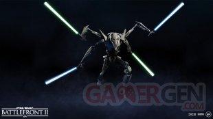Star Wars Battlefront II Grievous 2