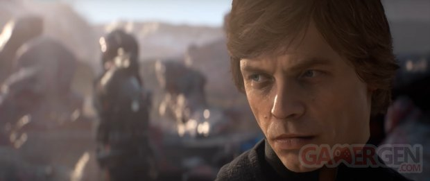 Star Wars Battlefront II head 5