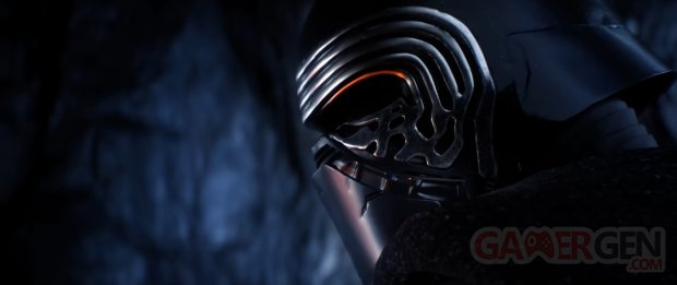 Star Wars Battlefront II head 8
