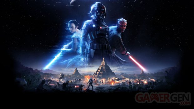star wars battlefront ii images
