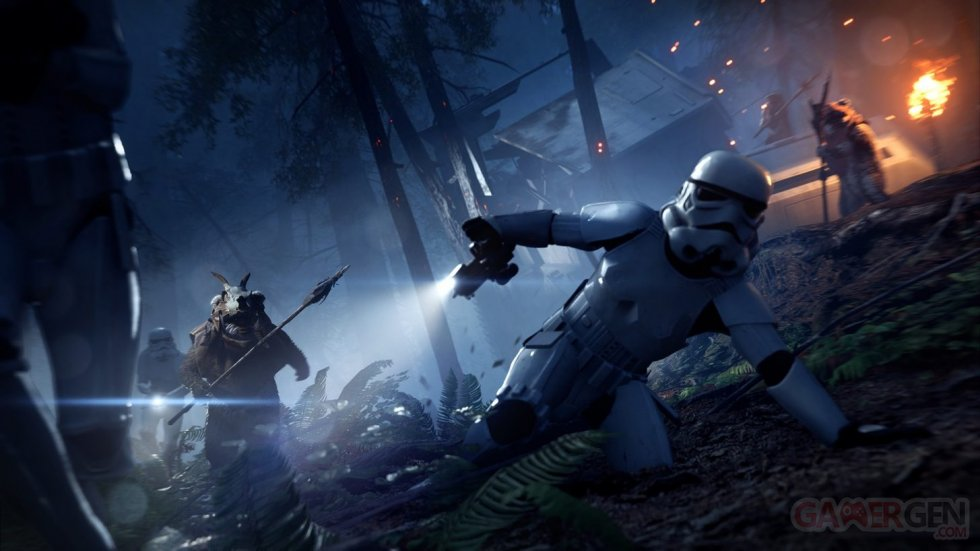 Star Wars Battlefront II mise a jour images (4)