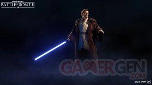 Star Wars Battlefront II Obi Wan Kenobi pic 1