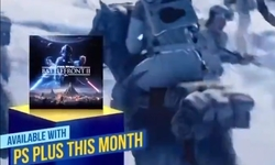 Star Wars Battlefront II PS Plus 27 05 2020