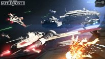 Star Wars Battlefront II Starfighter Assault Mode (1)