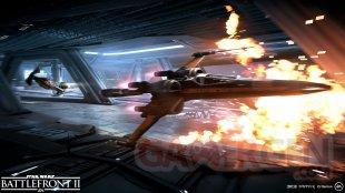 Star Wars Battlefront II Starfighter Assault Mode (5)