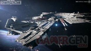 Star Wars Battlefront II Starfighter Assault Mode (6)