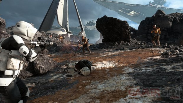 Star Wars Battlefront in game (28)