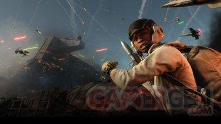 Star Wars Battlefront Jakku screenshot