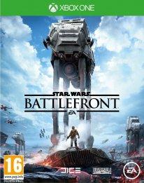 Star Wars Battlefront jaqyette Xbox one