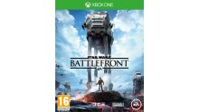 Star Wars Battlefront jaqyette Xbox one