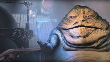 Star Wars Battlefront mise a jour 1.06 jabba the hutt