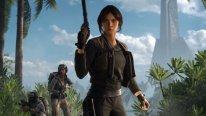 Star Wars Battlefront Rogue One Scarif   Official Trailer