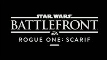 Star Wars Battlefront Rogue One Scarif