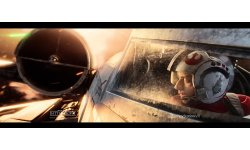 Star Wars Battlefront Rogue One X Wing VR Mission image