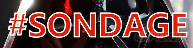 Star Wars Battlefront Sondage de la semaine communaute (2)