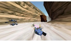 Star Wars Episode I Racer images (2)