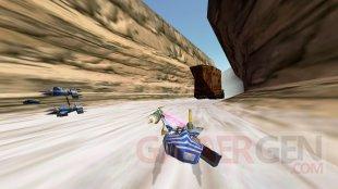 Star Wars Episode I Racer images (2)