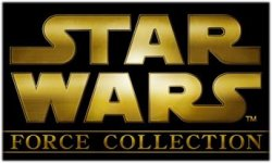 star wars force collection logo