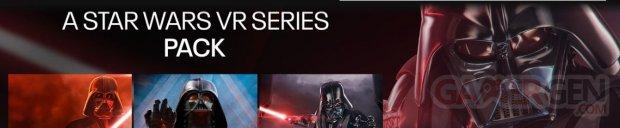 Star Wars Immortal Pack Oculus Quest