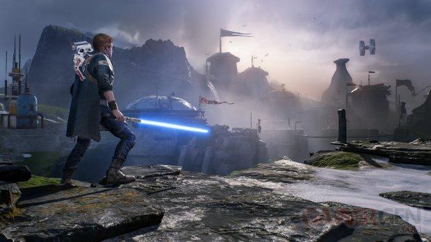 Star Wars Jedi Fallen Order screenshot 3