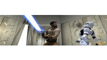 Star Wars Jedi Knight II Jedi Outcast images test impressions (1)