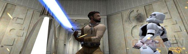 Star Wars Jedi Knight II Jedi Outcast images test impressions (1)